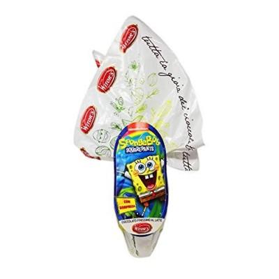Uovo di pasqua Spongebob
