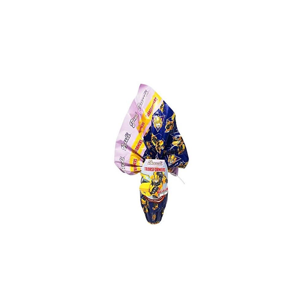 Uovo di pasqua Transformers - Bauli