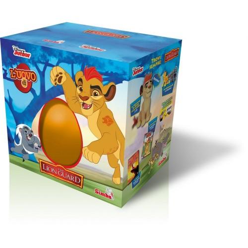 Uovo di pasqua Il Re Leone - Simba