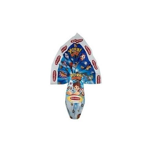 Uova di pasqua Yo-Kai Watch - Balocco