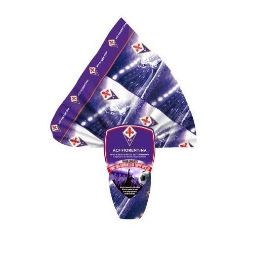 Uovo di pasqua ufficiale Fiorentina con sorpresa