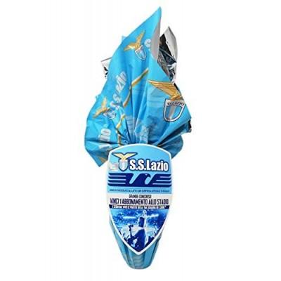 Uovo di pasqua S.S.Lazio con sorpresa ufficiale
