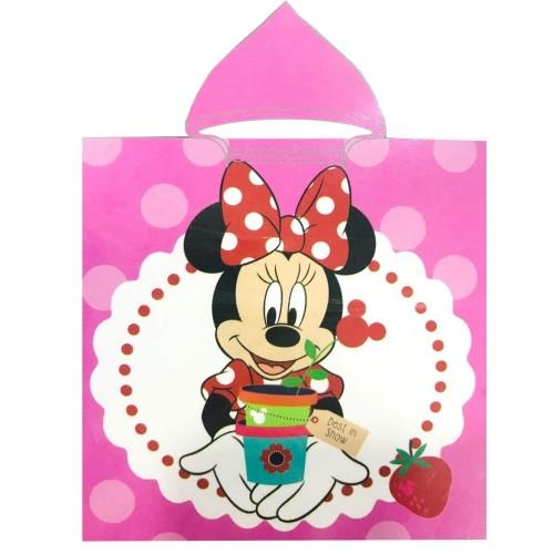 Poncho asciugamano Minnie Mouse