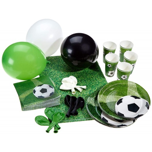 Kit 10 persone calcio