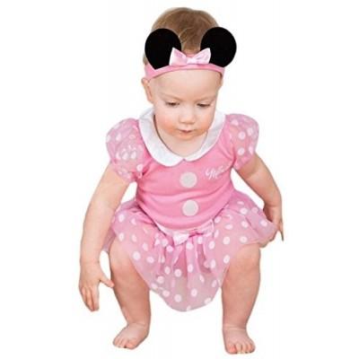 Tutina Minnie Disney per bambina