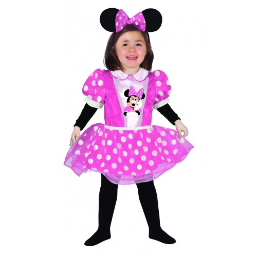 Costume Minnie baby Classic Disney