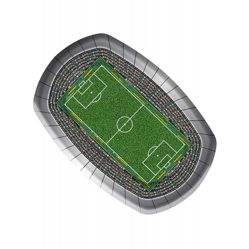 Piatti stadio calcio