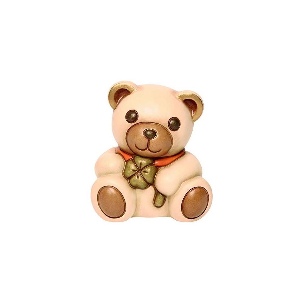 THUN® orsettoTeddy, orsacchiotto in ceramica