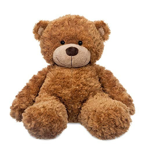 Peluche Orsetto Bonnie marrone