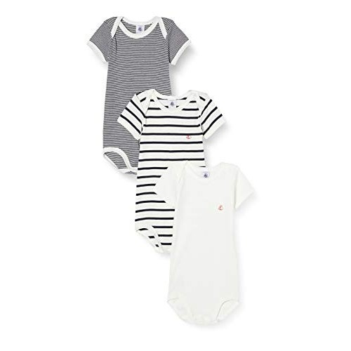 Body bambino 0 - 36 mesi fantasia strisce