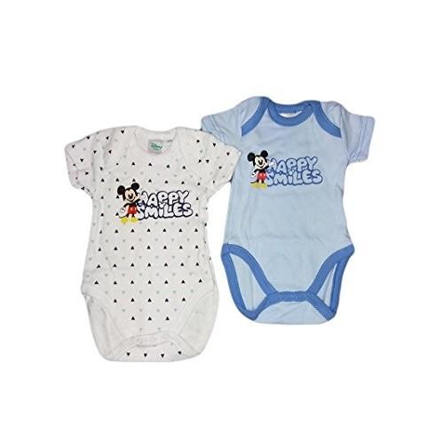2 body baby Topolino Disney