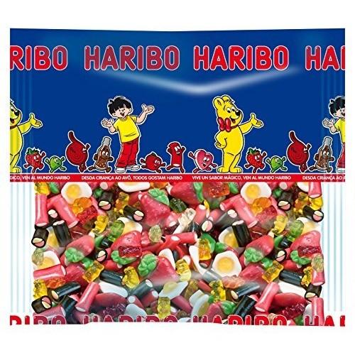Mix Caramelle gommose Haribo Funky da 1 kg