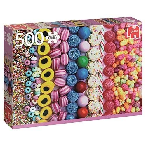 500 Caramelle gommose Jumbo