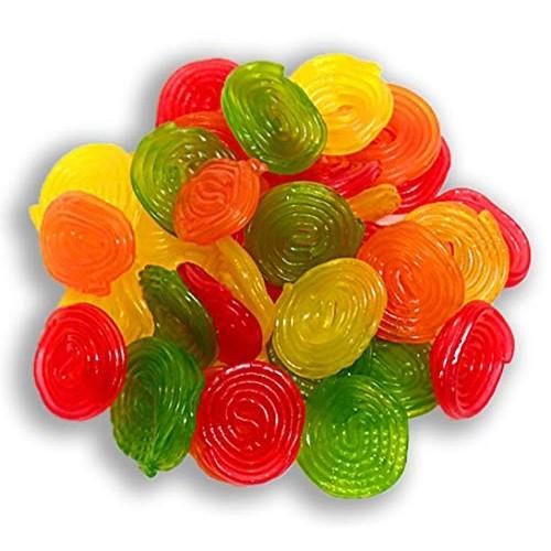 2 kg di caramelle gommose alla frutta Haribo