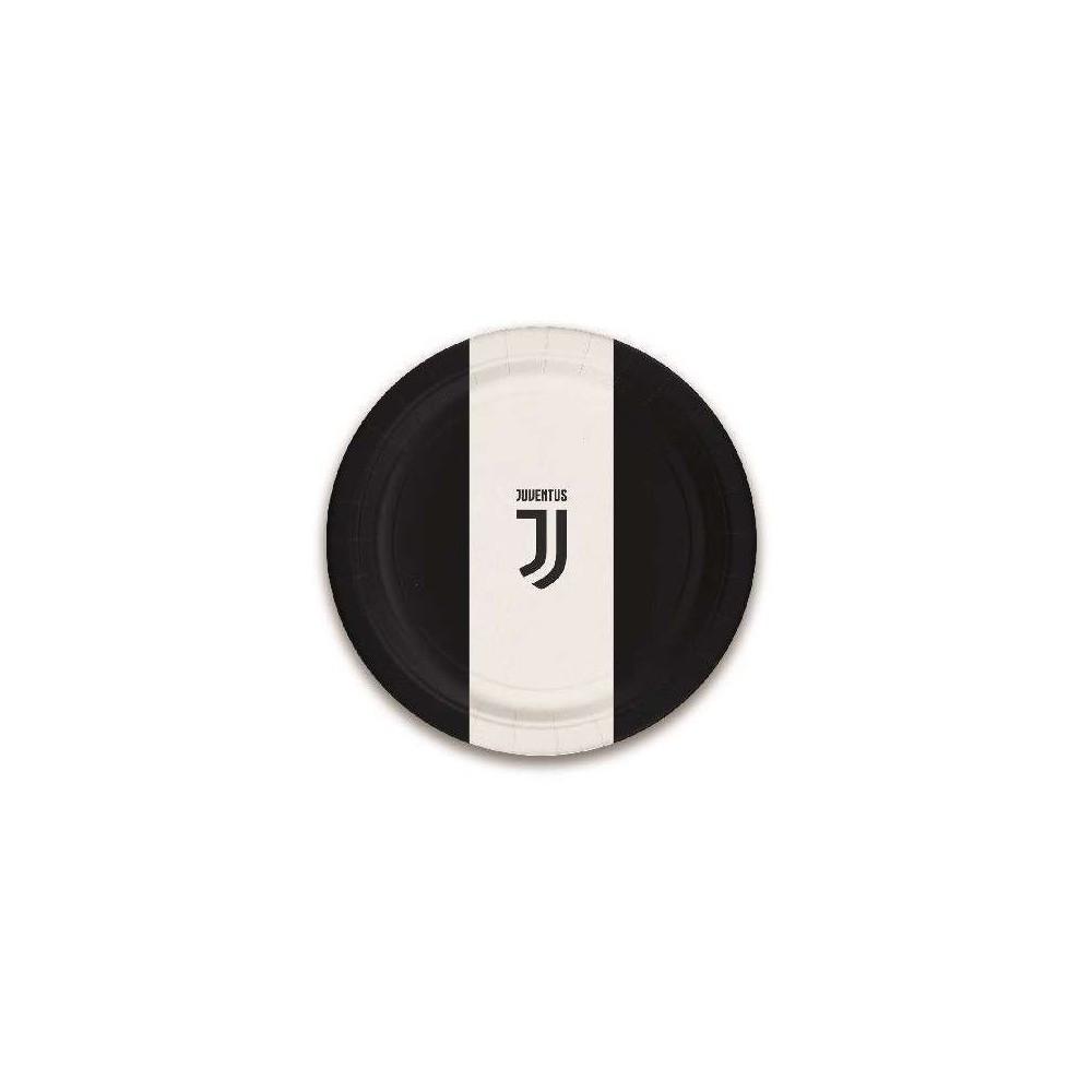 Piatti F.C Juventus, per feste e party, articoli ufficiali