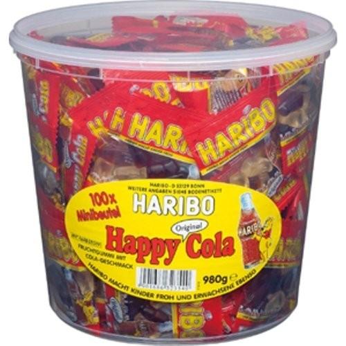 Caramelle Haribo Happy Cola