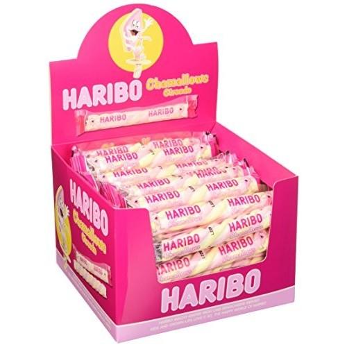 Caramelle Incartate Chamallows - Haribo