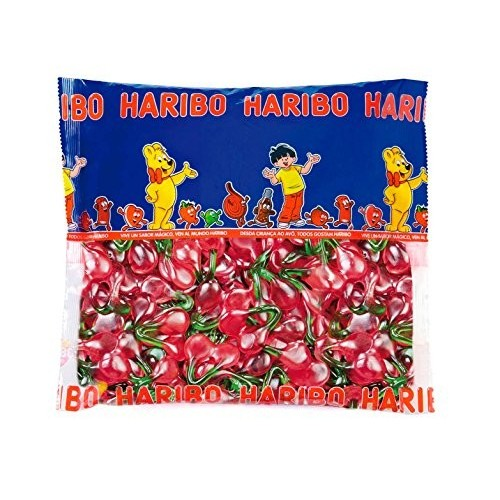Caramelle Super ciliegie gommose Haribo