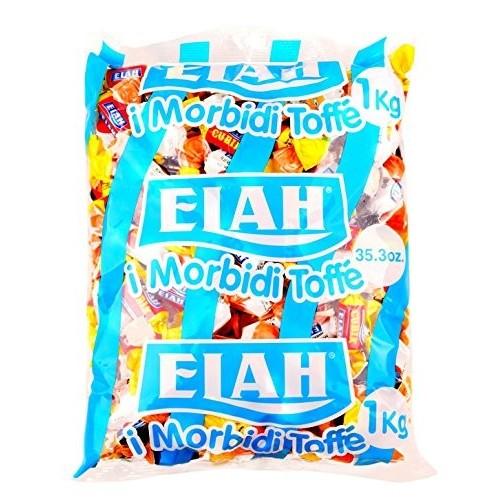 Caramelle mobide Elah Toffee assortite