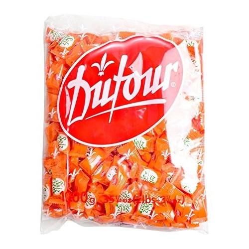 Caramelle Soda Arancia Elah-Dufour