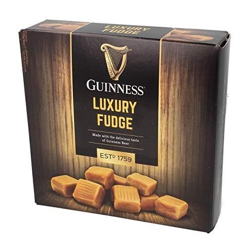 Confezione caramelle Guinness Luxury Fudge