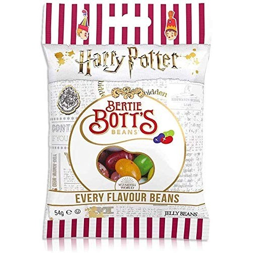 Caramelle Jelly Belly Harry Potter