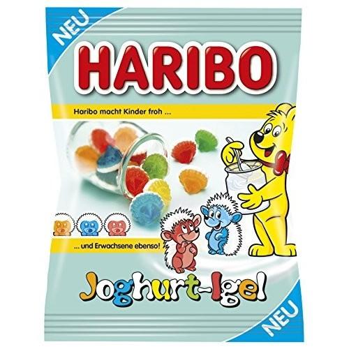 Caramelle Gommose con Gusto allo Yogurt - Haribo Yogurt-Riccio