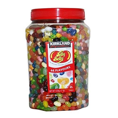 Barattolo di  Jelly Belly Bean da 1,8kg