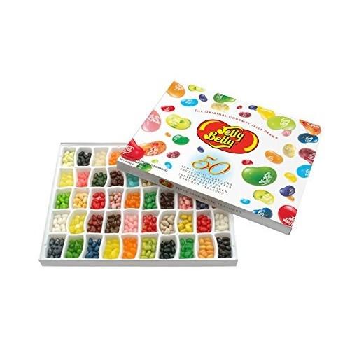 Confezione regalo di caramelle Jelly Belly da 600gr