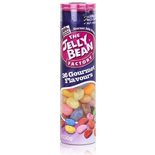 Caramelle Jelly Bean Factory - 36 gusti