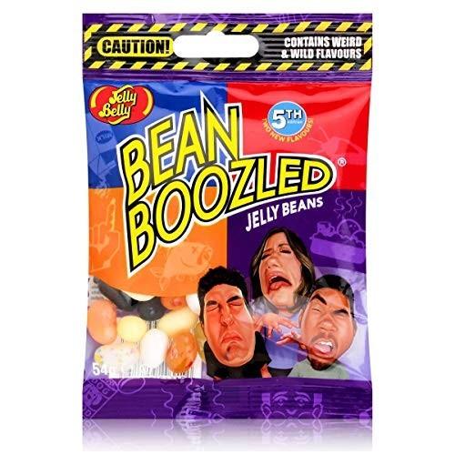 Caramelle Jelly Belly - Bean Boozled da 54gr