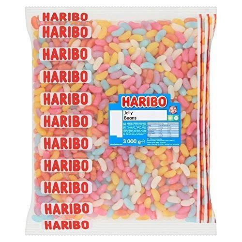 Caramelle Barratts Jelly Beans da 3 Kg