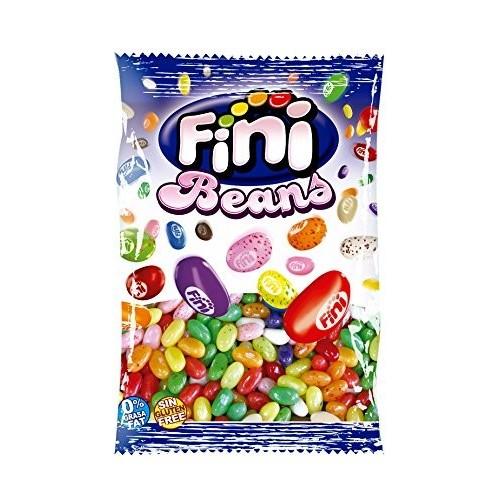 Fagiolini gelatina Jelly Beans -  Fini da 1kg