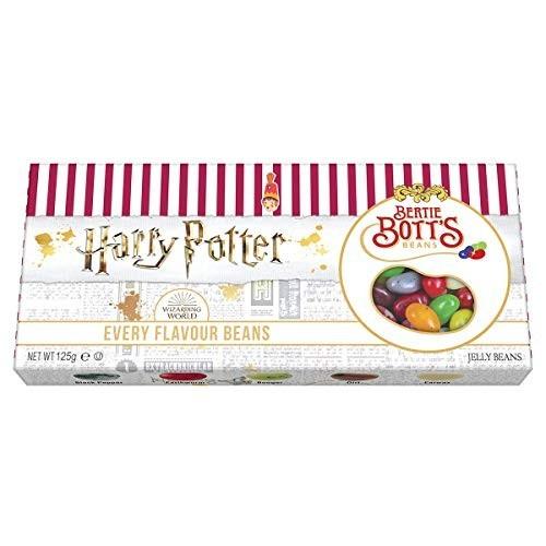 Caramelle Jelly Beans Harry Potter - Wizarding World