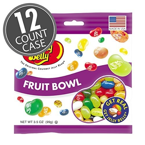 Jelly Belly Beans mix gusto frutta