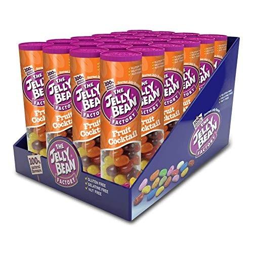 24 Tubo di gelatina Cocktail di frutta