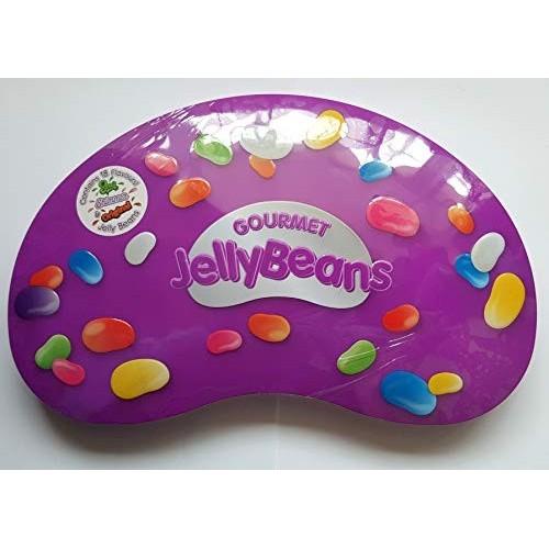 Caramelle Jelly Beans con 18 gusti e confezione regalo