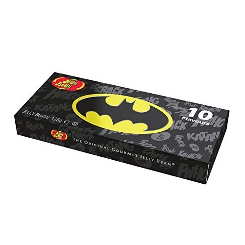 Jelly Belly Batman Shimmering Edition da 150 g