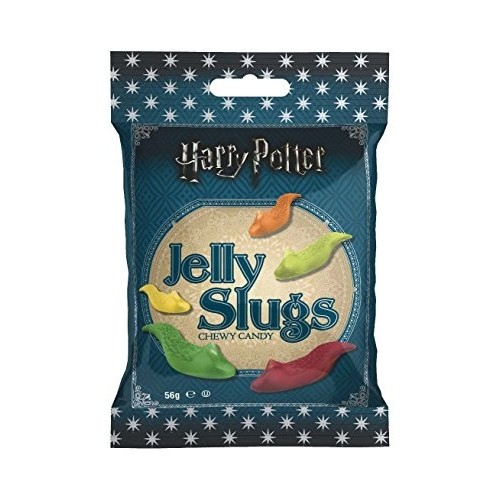 Caramelle Jelly Belly Slugs Harry Potter