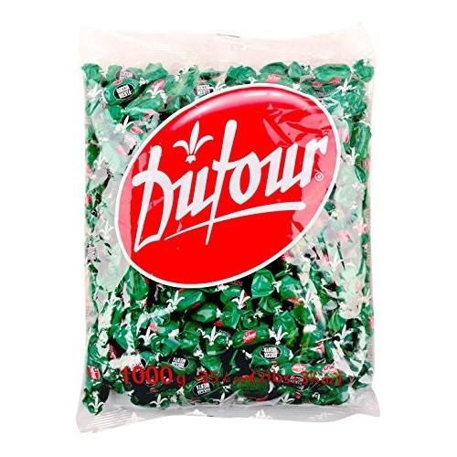 Caramelle goccia di menta - Elah Dufour da 1kg