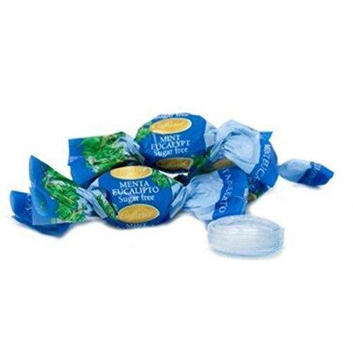 Caramelle dure menta balsamica da 1kg