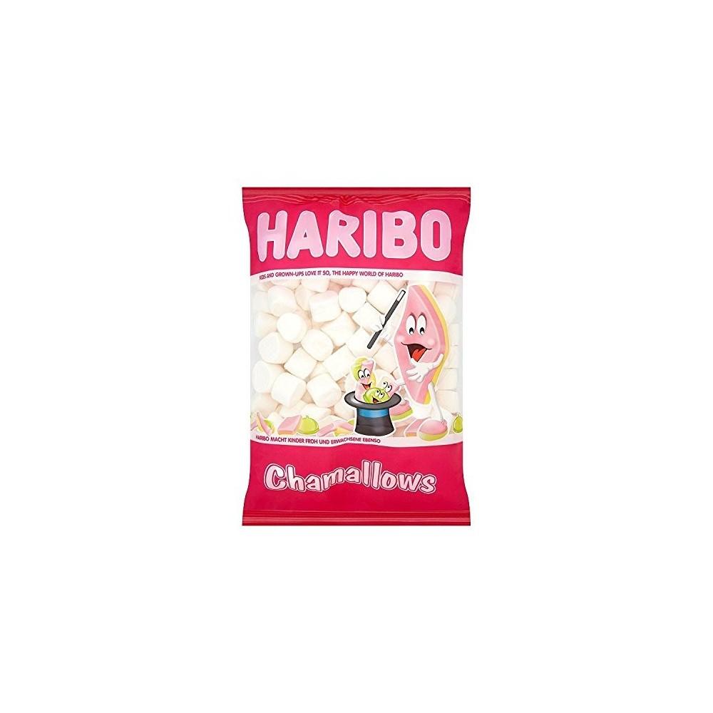 Marshmallow Barbecue BBQ - Haribo da 1kg