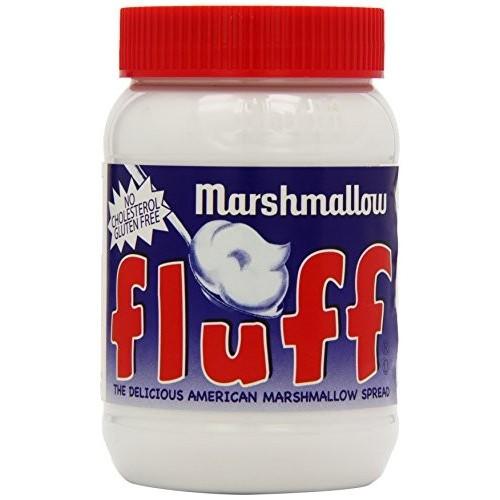 Crema di marshmallow da spalmare