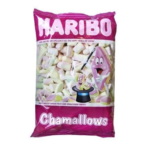 Marshmallow Supermix da 1kg Haribo