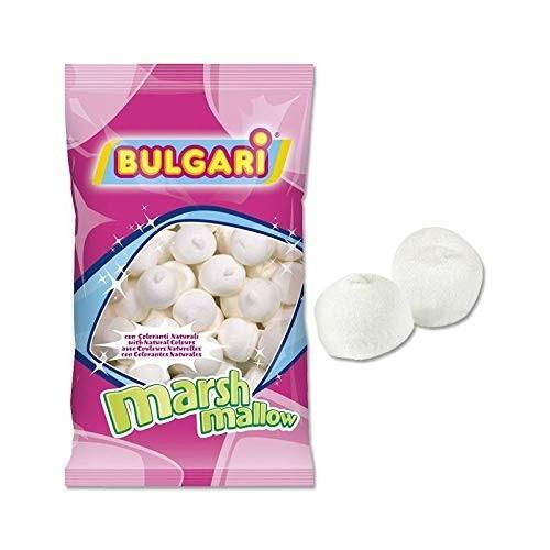 Marshmallow palline bianche Bulgari da 900gr