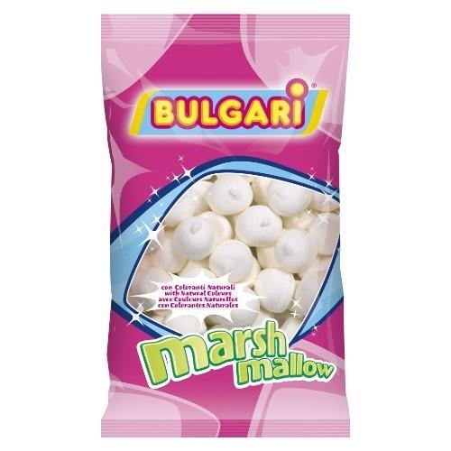 Palline bianche di marshmallow Bulgari da 900gr