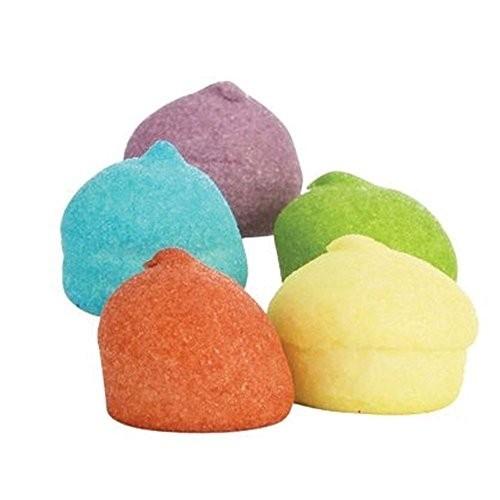 Marshmallow palline multicolor Bulgari da 900gr