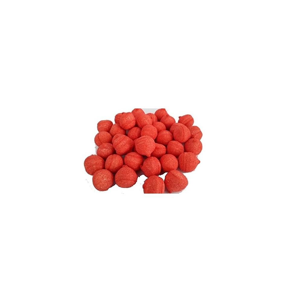 Palline rosse di marshmallow, Bulgari, da 900gr