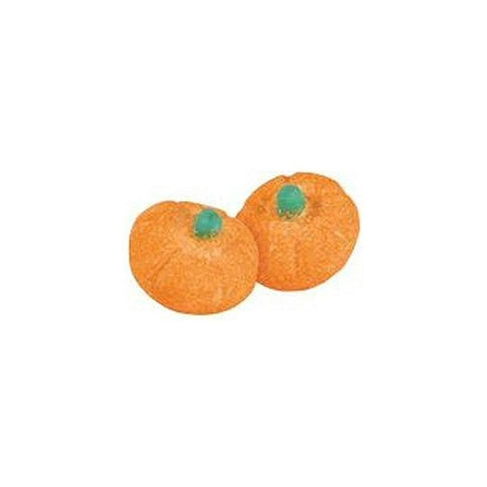 Marshmallow zucche di Halloween Bulgari da 900gr