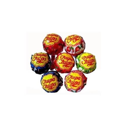 100 Lollipops Chupa Chups